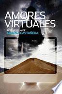 libro Amores Virtuales