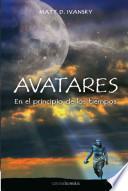 libro Avatares En El Principio De Los Tiempos