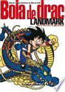 libro Bola De Drac: Landmark