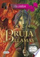 libro Bruja De Las Llamas