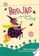 libro Brujas Con Poco Trabajo