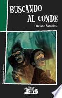 libro Buscando Al Conde