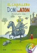 libro Caballero Don Latón