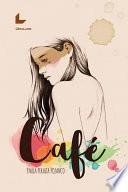 libro Café