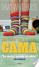 libro Cama