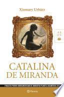 libro Catalina De Miranda