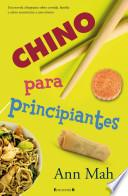 libro Chino Para Principiantes = Kitchen Chinese