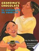 libro Chocolate De Abuelita
