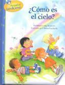 libro Como Es El Cielo?