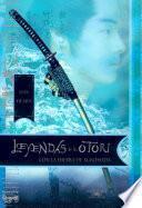 libro Con La Hierba De Almohada (leyendas De Los Otori Ii)