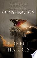 libro Conspiración (trilogía De Cicerón 2)