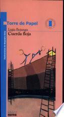 libro Cuerda Floja