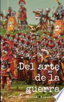 libro Del Arte De La Guerra