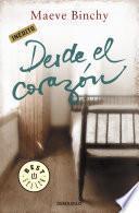 libro Desde El Corazón