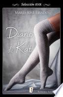 libro Diario De Kat (selección Rnr)