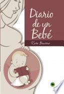 libro Diario De Un Bebé