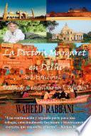 libro Doctora Margaret En Delhi