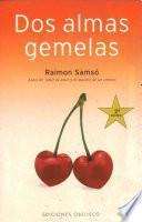 libro Dos Almas Gemelas