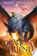 libro Dragonfriend   Dragonfriend Libro 1