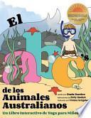 libro El Abc De Los Animales Australianos