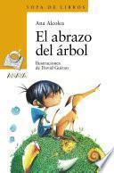 libro El Abrazo Del árbol