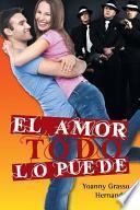 libro El Amor Todo Lo Puede