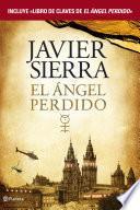 libro El ángel Perdido + Libro De Claves De El ángel Perdido (pack)