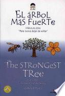 libro El árbol Más Fuerte
