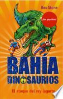 libro El Ataque Del Rey Lagarto