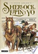 libro El Castillo De Hielo