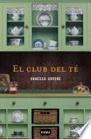 libro El Club Del Té