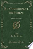 libro El Comerciante De Perlas