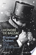 libro El Coronel Chabert