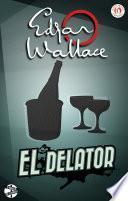 libro El Delator