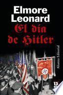 libro El Día De Hitler