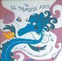 libro El Dragón Azul