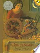 libro El Enano Saltarin