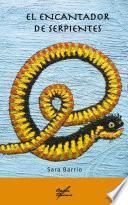libro El Encantador De Serpientes