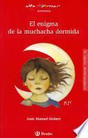 libro El Enigma De La Muchacha Dormida / The Enigma Of The Sleeping Girl