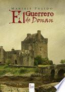libro El Guerrero De Donan