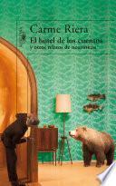 libro El Hotel De Los Cuentos Y Otros Relatos De Neuróticos