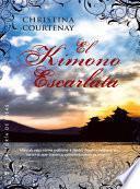 libro El Kimono Escarlata