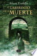 libro El Laberinto De La Muerte