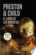 libro El Libro De Los Muertos (inspector Pendergast 7)