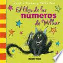 libro El Libro De Los Números De Wilbur