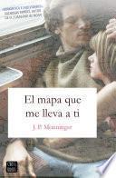libro El Mapa Que Me Lleva A Ti
