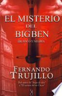 libro El Misterio Del Big Ben / The Mystery Of Big Ben