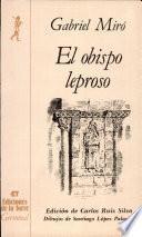 libro El Obispo Leproso