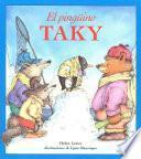 libro El Pingüino Taky