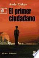 libro El Primer Ciudadano